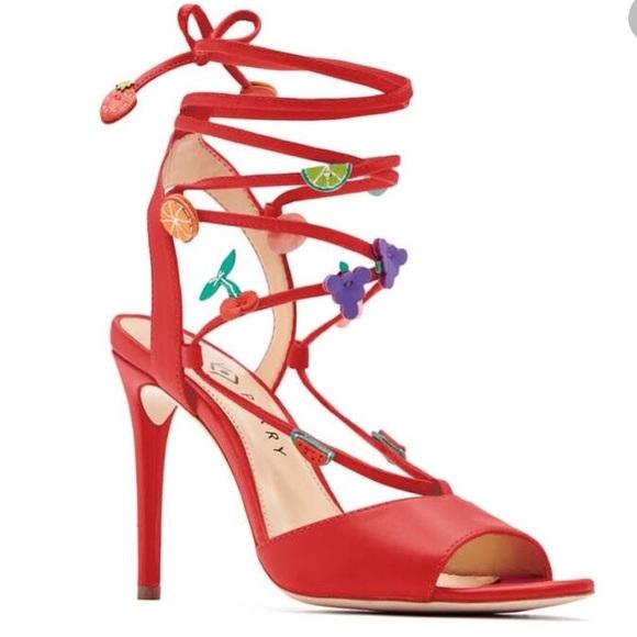 9805efc26b2a Katy Perry collection Tutti Frutti the Carmen heel